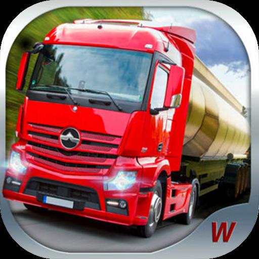 欧洲卡车模拟器2手机版
