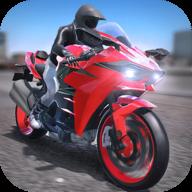 终极摩托车模拟器破解版有川崎h2