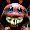 恐怖玩具兔