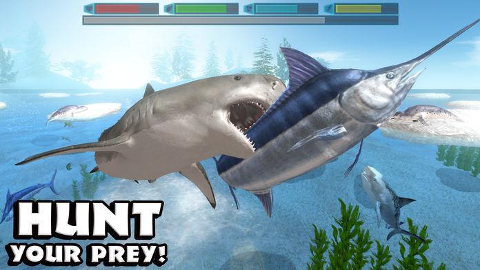 究极鲨鱼模拟器全部鲨鱼解锁图4