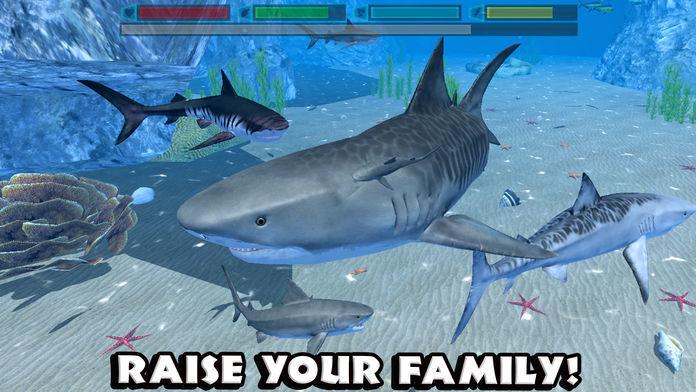 究极鲨鱼模拟器全部鲨鱼解锁图1