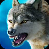 狼族模拟器破解版无限钻石