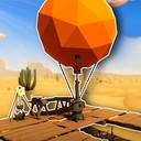 沙漠求生游戏