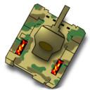 沙漠坦克大战
