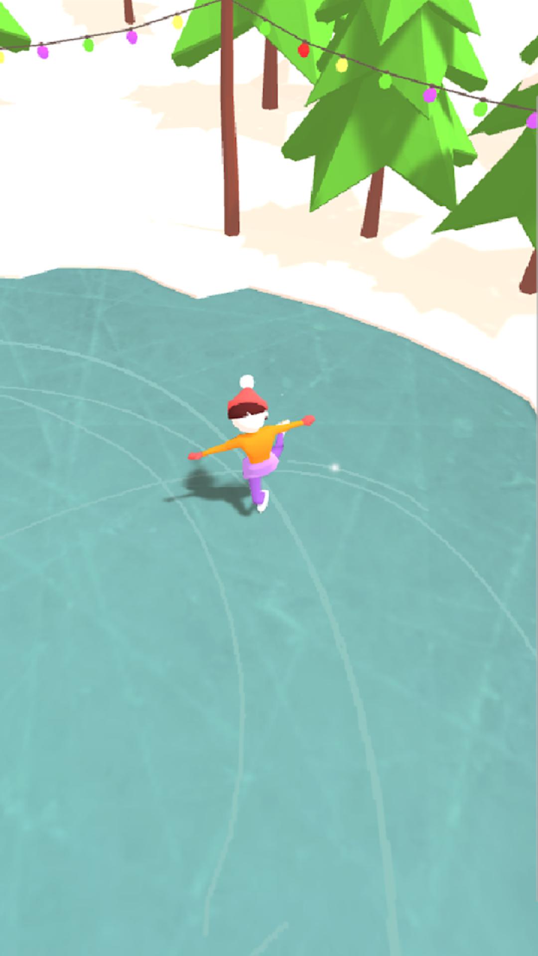 冰上芭蕾舞图2