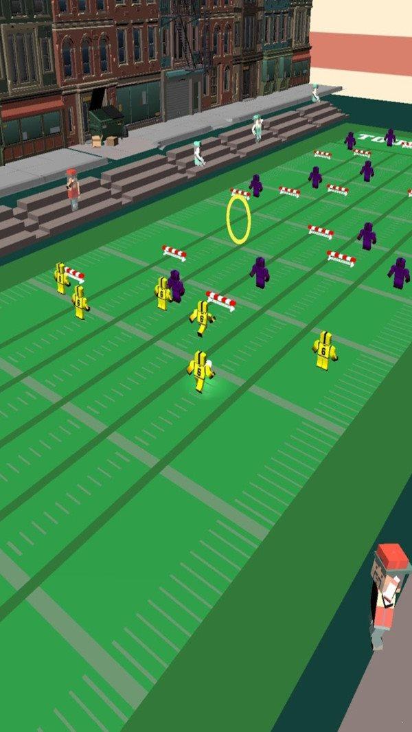 像素足球联赛图3