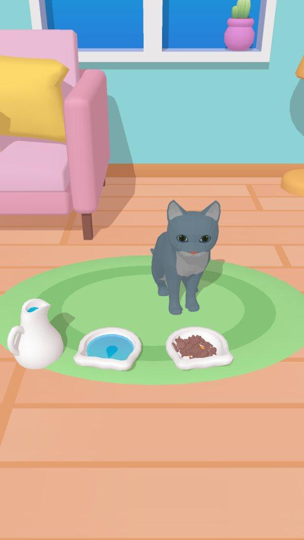 宠物治愈屋3D图4