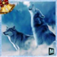 北极狼模拟器
