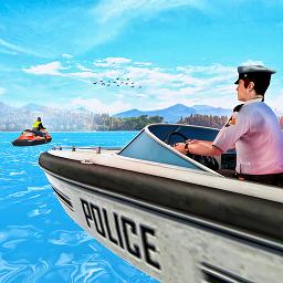 海上警察任务