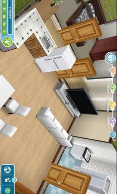 模拟人生畅玩版无限金币钻石版图1