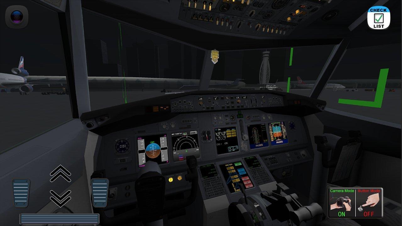 737航班图1