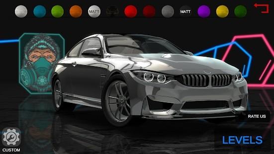 驾驶模拟器M4图4