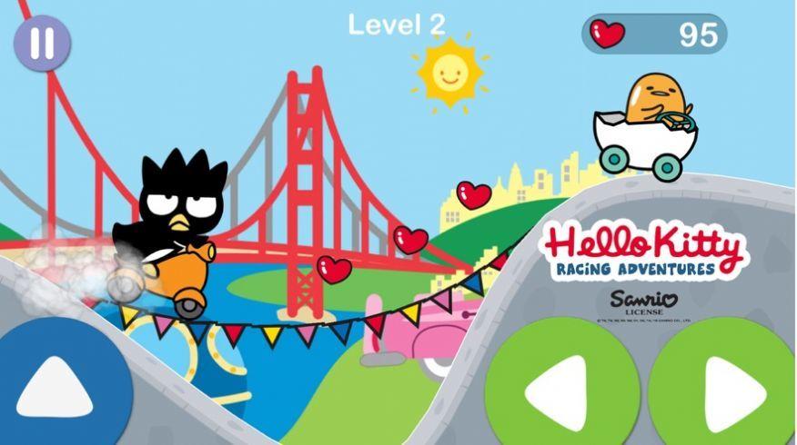 凯蒂猫飞行冒险2游戏图3