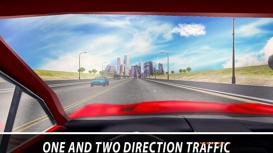 高速公路赛车图2