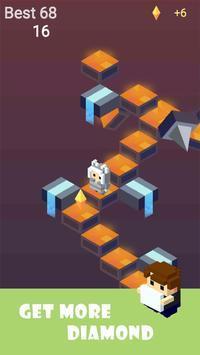 天天下楼梯游戏图2