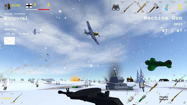 战地东线游戏图5