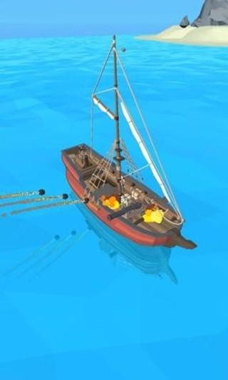 海盗袭击图2