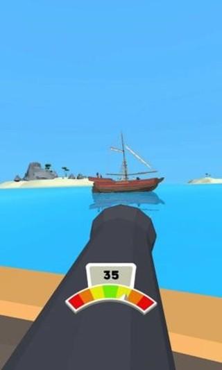 海盗袭击图1