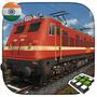 印度火车模拟器无限金币钻石破解版