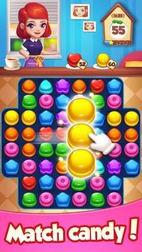 糖果屋狂热图3