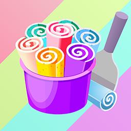 冰淇淋模拟器