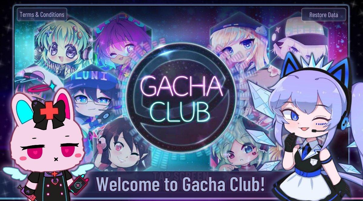 Gacha Club游戏中文破解版图1