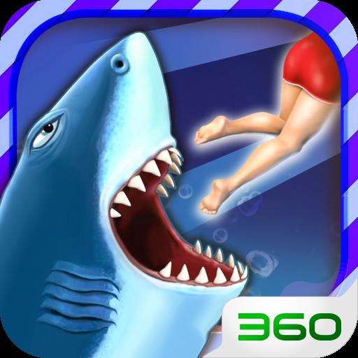 饥饿鲨进化中文版无限金币