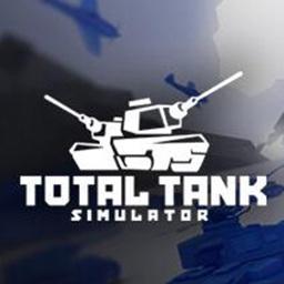 全面坦克战争模拟器游戏