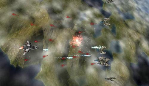 爆炸区2图3