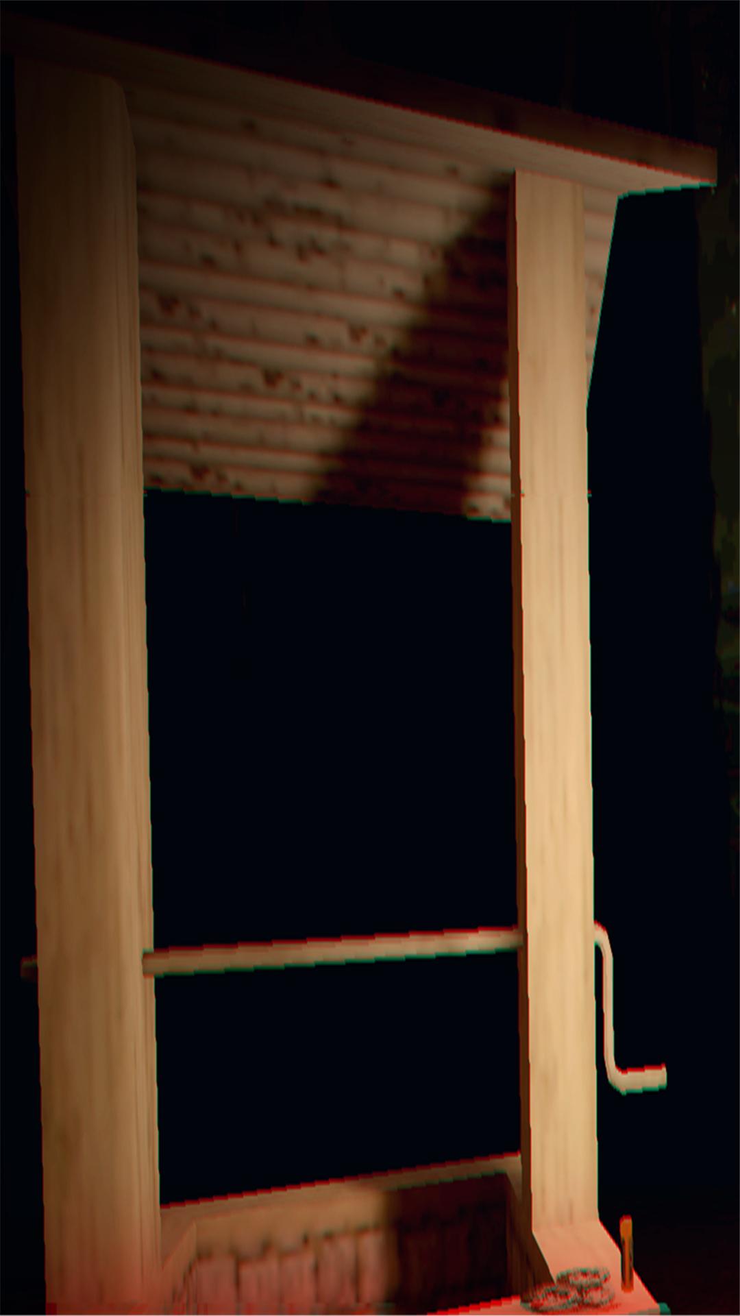 警笛头3D图2