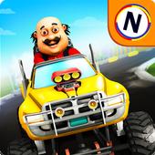 Motu Patlu卡丁车赛车游戏手机版