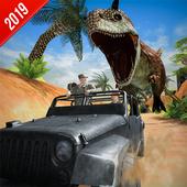 逃生恐龙游戏手机版