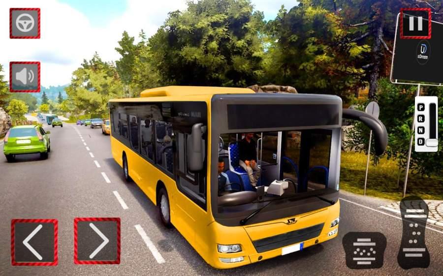 城市公交模拟器游戏手机版图2