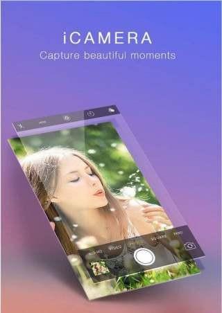 iCamera相机图4