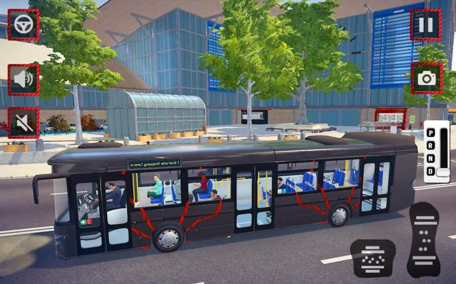 城市公交模拟器游戏手机版图3