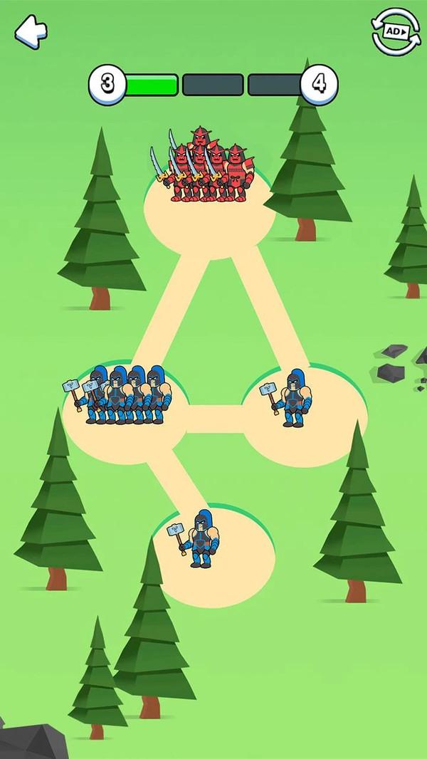战争自走棋图3