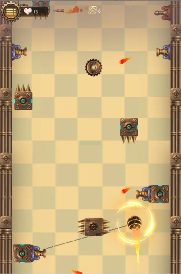 时间攀爬游戏最新破解版图2