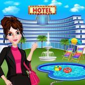 女酒店度假村经理游戏