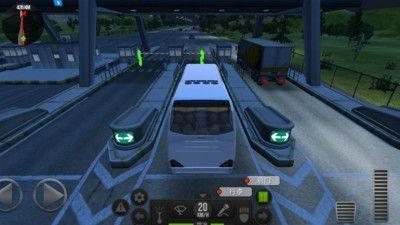 超级驾驶中文破解版无限金币图2
