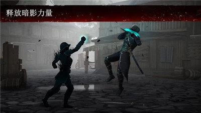 暗影格斗3中文破解版图3