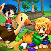 风之村农场游戏