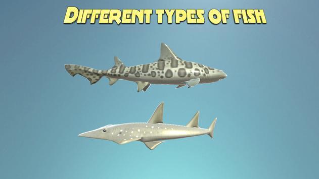 真正的鲨鱼模拟器图1