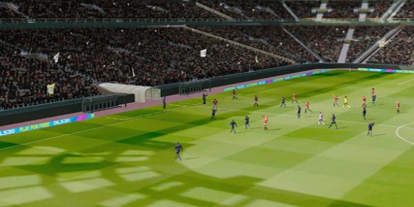 梦幻足球联盟2021无限金币版图1