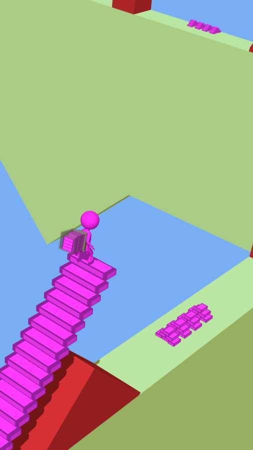 接梯跑酷图2
