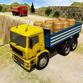3D欧盟卡车驾驶模拟器