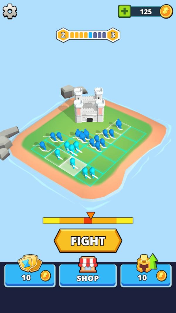 岛屿冲突图5