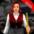 恐怖老师模拟器