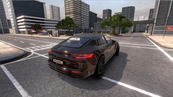 真实停车模拟X图2
