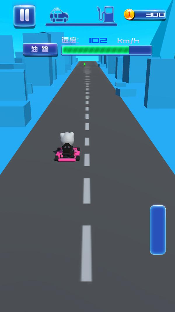 传奇卡丁车竞速赛图1