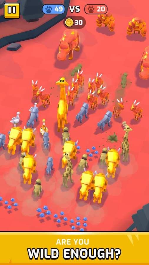 动物战争图3